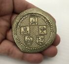 NAVY SEAL TEAM 6 VI DEVGRU NSW ASSAULT CHALLENGE COIN GOONIES DOUBLOON NON CPO !
