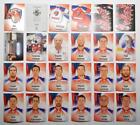 2012-13 KHL Lev Praha (#94-116) Pick a Player Sticker