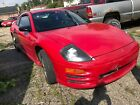 2000 Mitsubishi Eclipse GT below $500 dollars