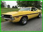 Dodge Challenger 1970 Dodge Challenger RT MATCHING NUMBERS 383 MUST SEE Fully Restored AC V8