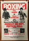 2329332359224040 1 Boxing Posters