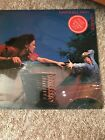 Marshall Hain - Free Ride - SHSP4087 LP Record with Original Picture Inner 1978