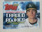 2000 Topps Traded & Rookies Factory Sealed Set 135 Cards MIGUEL CABRERA RC AUTO?