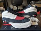 Tommy Hilfiger x Kith TH Basketball Sneaker OG White Navy Red Ronnie KH9243 100