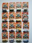 Matchbox 2000 Logo Lot Of 16 Chase Treasure Hunt NIB