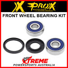ProX 23.S113012 Honda CB1100R 1981-1983 Front Wheel Bearing Kit