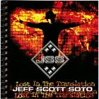 Jeff Scott Soto ‎– Lost In The Translation COLLECTOR'S NEW CD! FREE SHIPPING!