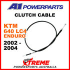 A1 Powerparts KTM 640LC4 640 LC4 Enduro 2002-2004 Clutch Cable 54-082-20