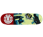 THRASHER X ELEMENT Skateboards BAM MARGERA 82 King Of The Road 2018 Deck