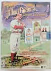 Topps Allen and Ginter 2013 Champions Factory Sealed Hobby Box