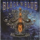 Black 'N Blue – Hell Yeah! RARE COLLECTOR'S CD! FREE SHIPPING!