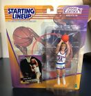 NBA Starting Lineup Larry Bird 1998 action figure Indiana State