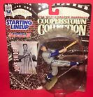 1997 DUKE SNIDER~COOPERSTOWN COLLECTION BASEBALL STARTING LINEUP~WITH CARD NEW
