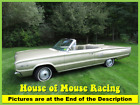 1966 Dodge Coronet Convertible All Orig Florida 1 Owner # s Match '66 Coronet Convertible 1 Owner #s Match Buckets Console Super Solid Turnkey