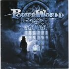 Powerworld ‎– PowerWorld 2008 s/t RARE COLLECTOR'S CD! FREE SHIPPING!
