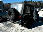 Passenger Front Spindle/Knuckle Without ABS Fits 90-95 97-06 WRANGLER 238258