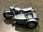Lesney Matchbox Triumph Motorcycle  Sidecar 1960 4 In Matchbox Collection