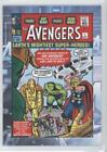 The Ultimate Marvel Avengers Card Collecting Guide 34