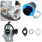 Motorcycle ATVs 4 stroke Engine Carburector Coming With Air Filter