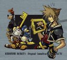 KINGDOM HEARTS Original Soundtrack COMPLETE CD JAPAN