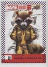 2018-19 Upper Deck Marvel Annual Trading Cards 20