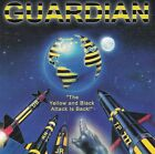 GUARDIAN - YELLOW & BLACK ATTACK IS BACK! (*NEW-CD, 2000, M8) Stryper covers