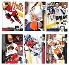 2010-11 Upper Deck Hockey - Series 1 - Complete Set W O Rookies - 200 Cards