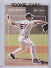 Madison Bumgarner Rookie Cards Guide 20