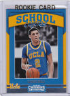 Top Lonzo Ball Rookie Cards 22