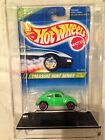HOT WHEELS 1995 TREASURE HUNT SERIES VW BUG 5 OF 12 Great condition