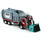 KDW 124 G Scale Diecast Material Transporter Garbage Trucks KDW Model Toy Gift