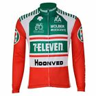 7 Eleven 1981 Retro Cycling Jersey