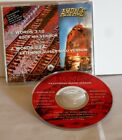 Ampage - Words -  Promo Only CD Single (HS101 PRO CD)