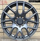 4 New 16 Wheels for C Class 250 300 350 CL63 ML 250 320 350 2008 2018 rims 5202