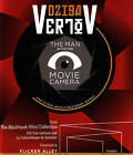 Dziga Vertov The Man with a Movie Camera and Other Works Blu ray RUSSIAN