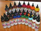 Unicorn Spit Gel Stain  Glaze 4oz or 8oz many colors new  unopened