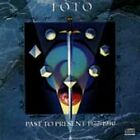 Past to Present 1977-1990 by Toto