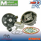 THERMAL UNIT cylinderDRO DR MODIFICATION ENGINE 75cc AM6 FOR YAMAHA DT 50 R/X 50