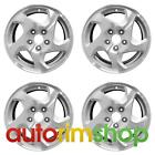 Honda Prelude 1997 2001 16 Factory OEM Right Wheels Rims Set