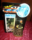 Doctor Who classic series toy figure 2 ARM DAVROS dapol factory error