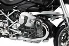 BMW R 1200 R from Yr 11 Classic Motorcycle Engine Guard Hepco Becker Black New