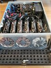Dual Mining Rig-Premium Mining Rig Ethereum 190 hash - Barely used
