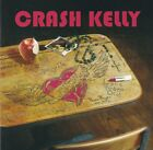 CRASH KELLY-ONE MORE HEART ATTACK (*Used-CD, 2008, Spiritual Beast Japan) 3 xtra