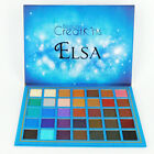 Elsa Palette Eyeshadow Olivia Beauty Creations Elsa Eye Shadow Palette Soph