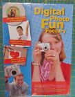 New In Shrink Wrap Digital Photo Fun Factory Photo Kit For Kids Ages 3+