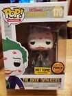 Funko Pop! DC Comics Bombshells The Joker (With Kisses) #170 CHASE HT Exclusive!