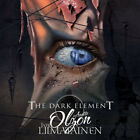 The Dark Element ‎– The Dark Element s/t 2017 COLLECTOR'S NEW CD! FREE SHIPPING!