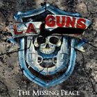 L.A. Guns ‎– The Missing Peace 2017 COLLECTOR'S NEW CD! FREE SHIPPING!