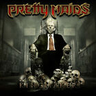 Pretty Maids – Kingmaker RARE COLLECTOR'S NEW CD! FREE SHIPPING!