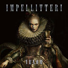 Impellitteri ‎– Venom RARE COLLECTOR'S NEW CD! FREE SHIPPING!